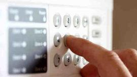 Hırsız Alarm Sistemleri