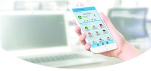 CGS Mobil Uygulama